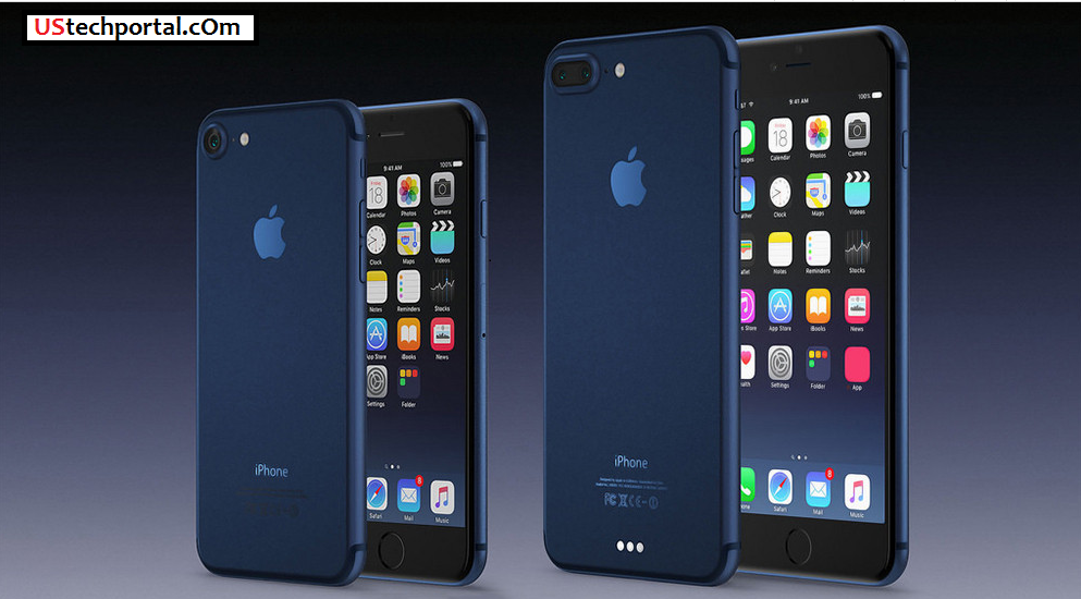 iphone 7 design concept