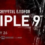 Triple 9 (nine)