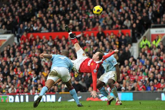 Manchester United vs Arsenal – Manchester United won by 1 goal