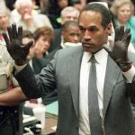 Police investigate knife found at O.J. Simpson's