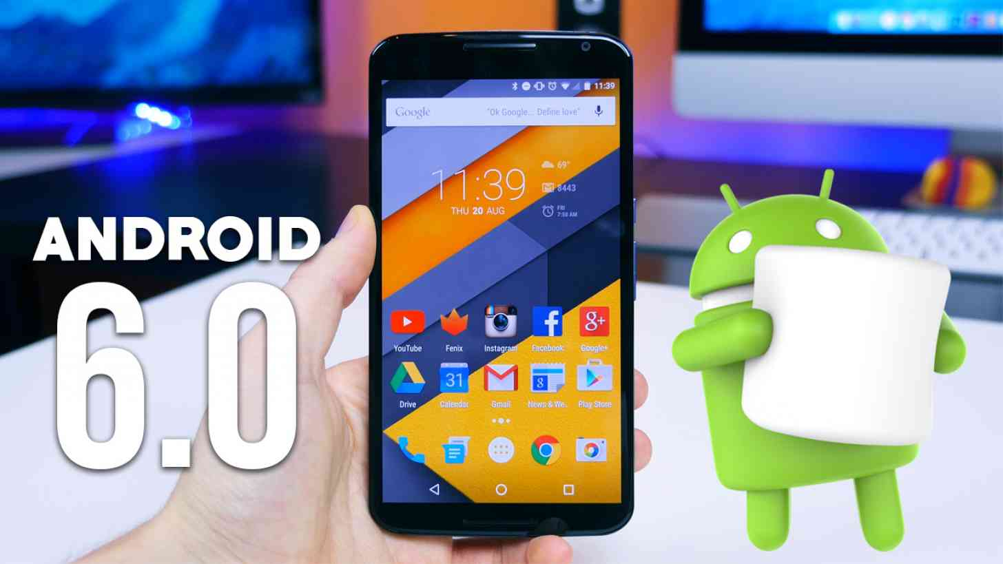 Best 6 Features coming in Android 6.0 Marshmallow