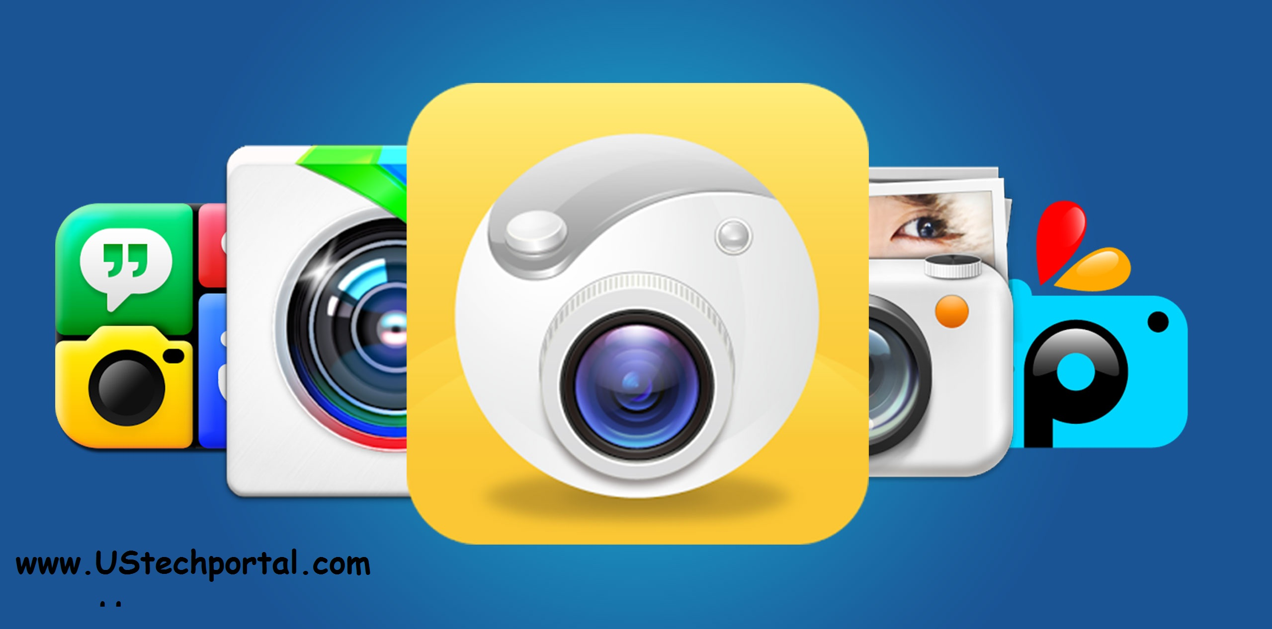 Best Proffesional Camera Apps for Android 5.0(kitkat) and Android 6.0(Marshmallow) Smartphones
