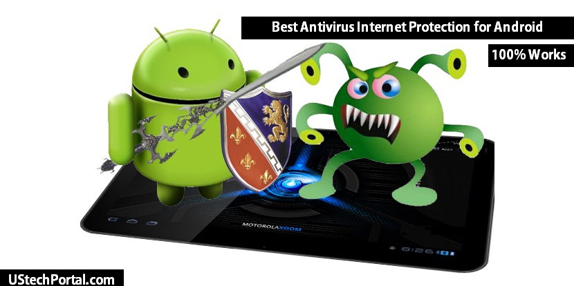 Best Antivirus apps for Android of 2017 | 2018, Internet Protection 100%