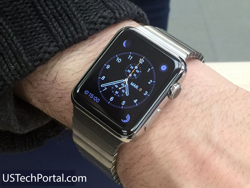Apple new watch could save our Life