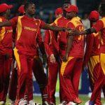 Zimbabwe VS Hong Kong , Hong kong innings wickets,Zimbabwe innings wickets