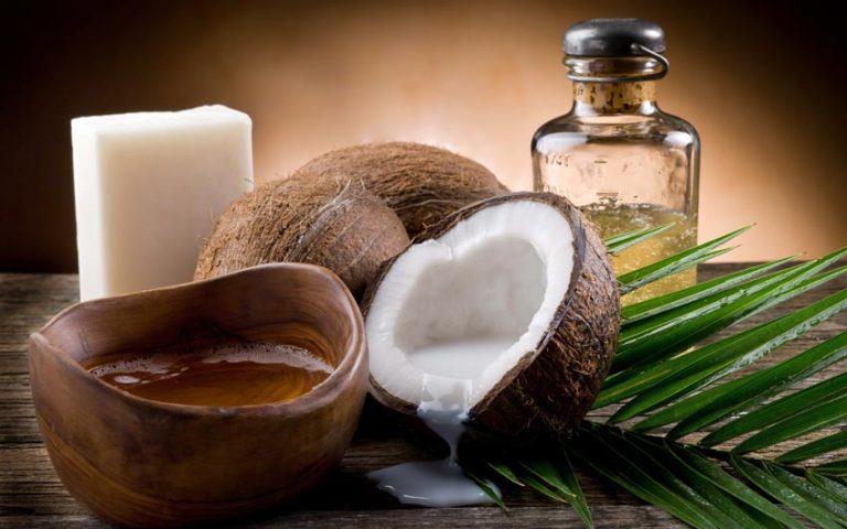 Кокосовое масло при диабете 2