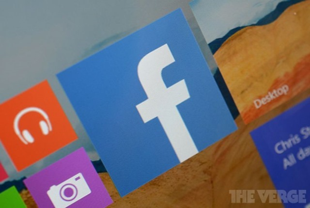 Facebook and Instagram apps now available on Windows 10