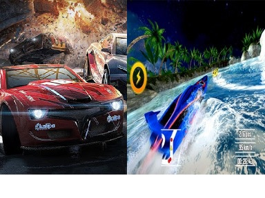 Top Racing Games of 2016 for Android or iOS,How to install OBB file?