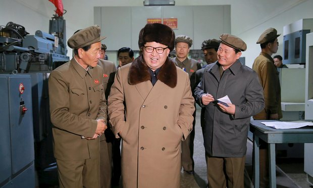 North Korea decided to block Twitter, Facebook & YouTube