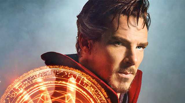 Doctor Strange, Trailers , Full info