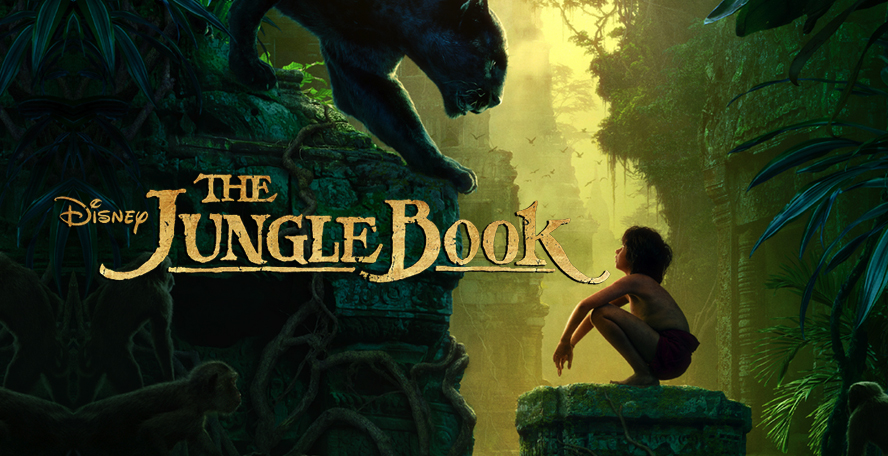 The Jungle Book (2016) Release Info , Movie Reviews ,Trailers