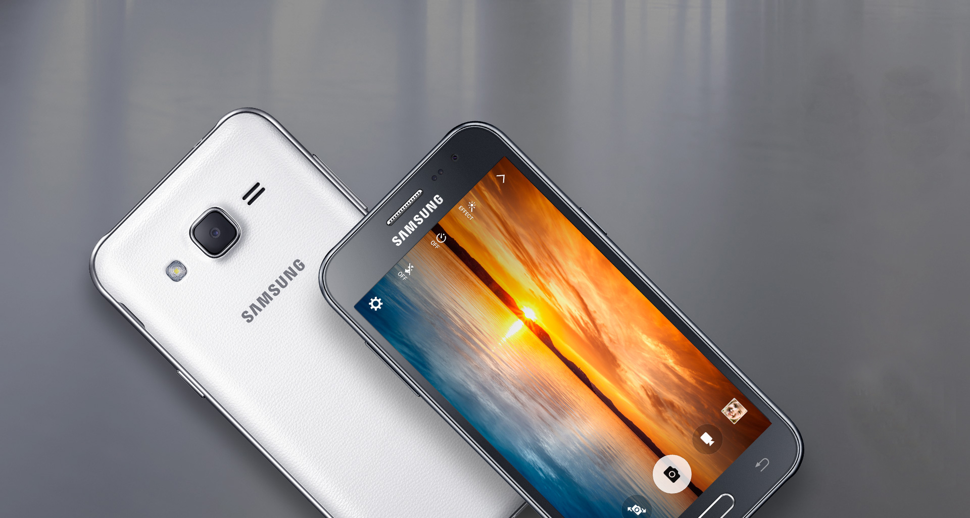 Samsung Galaxy J2 (2016) Specification, Price, Review, Pictures