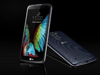 LG k11 confirmed Specifications,