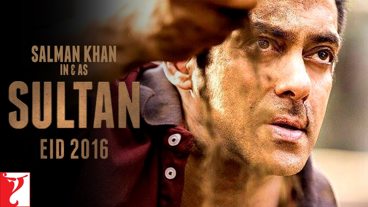 Sultan (2016) Movie