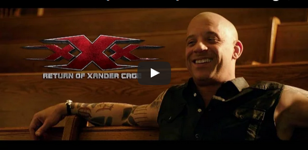 xXx-The Return of Xander of cage Release date, Trailer, Info