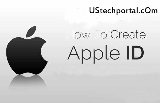 create apple id within 2minutes