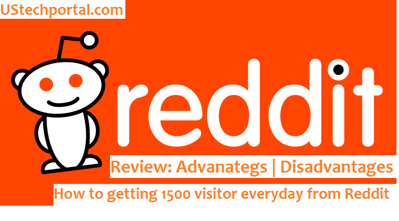 reddit review : advantages disadvantages
