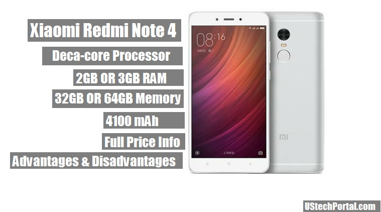 redmi-note-4-review-advantages-disadvantages
