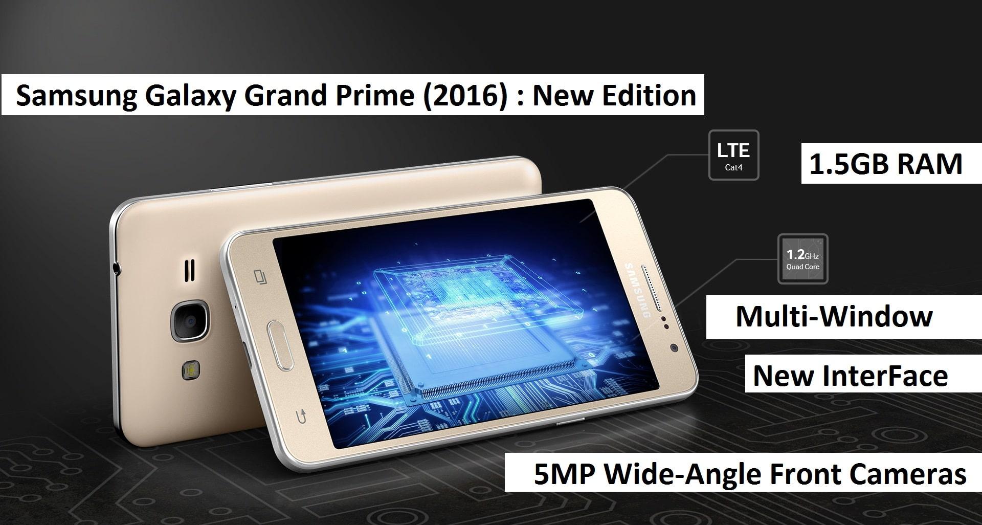 samsung galaxy grand prime 2016 review