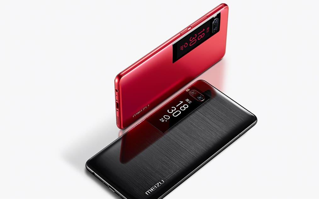 meizu-pro-7-black-red