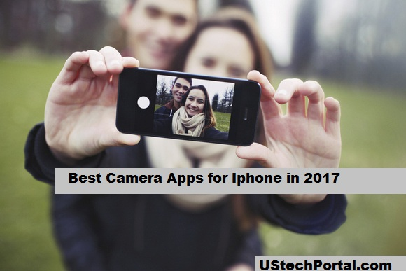Best Camera Apps for Iphone in 2017