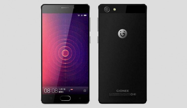 Gionee A1 Review