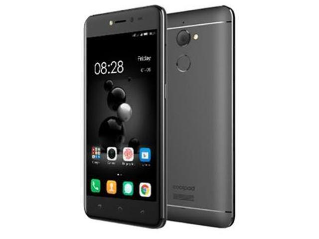 Coolpad Note 5 lite problems