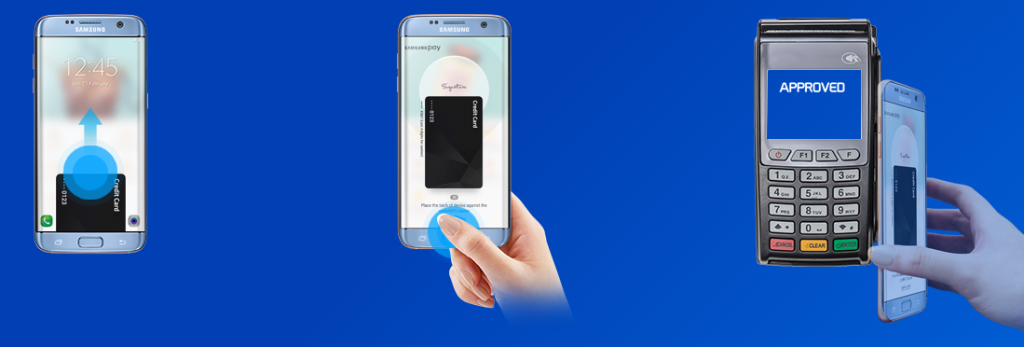 Samsung Pay Security