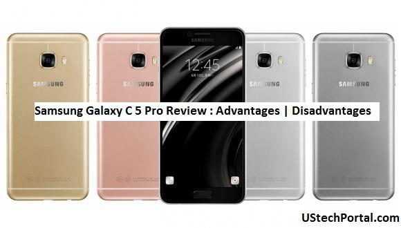 2e4695570200 Samsung Galaxy C5 Pro Review   Advantages