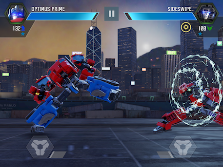 transformers-forged-to-fight-How-to-launch-power-tips-tricks