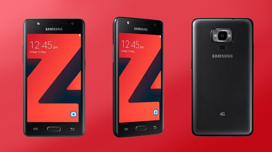 Samsung galaxy Z4 review