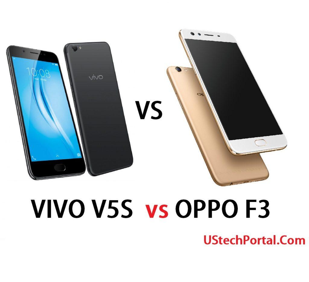Vivo-V5s-vs-oppo f3