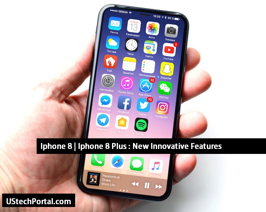 iphone-8-iphone 8 plus-Display