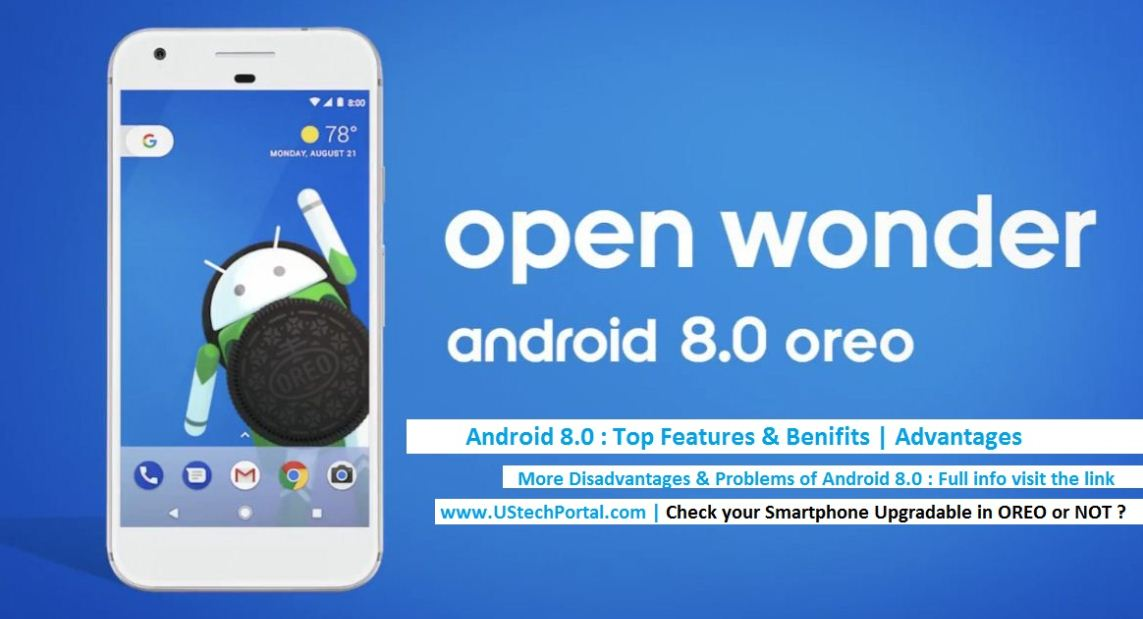 Android 8.0 Disadvantages-problems