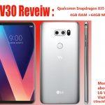 LG V30 Review Advantages Disadvantages Problems Pros & Cons