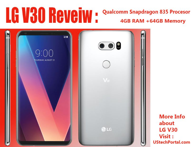 LG V30 Review Advantages Disadvantages Problems Pros & Cons