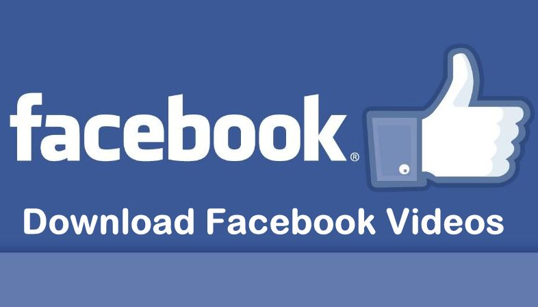 dOWNLAOD Facebook-Videos