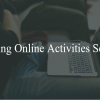 Online Activity Secure
