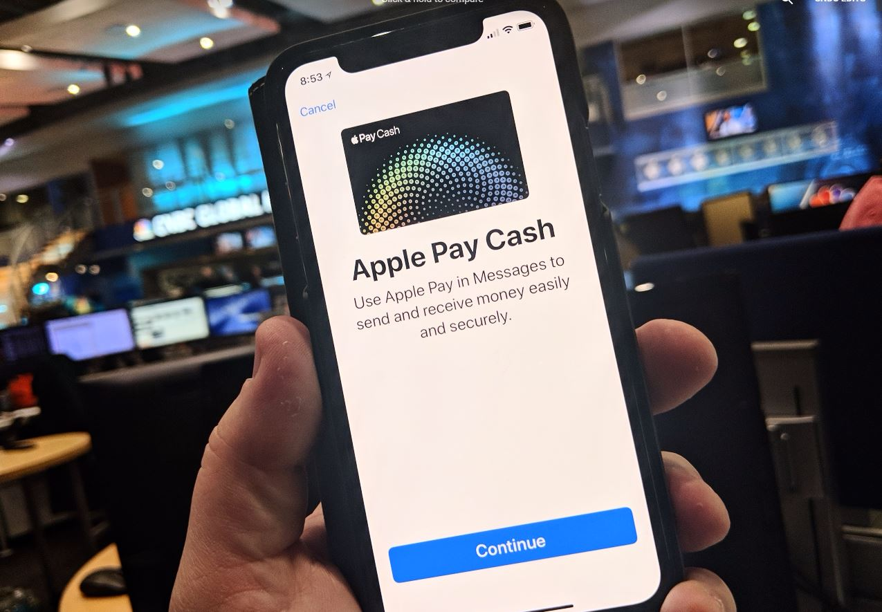 Apple Pay Cash: Guide on how to get started | ustechportal