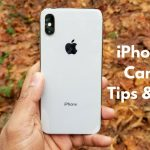 iPhone X Tips