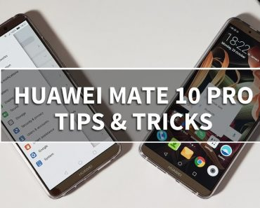 Huawei Mate 10 Pro Hidden Features | Tips and Tricks | Secret Hidden Tricks