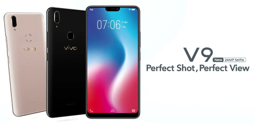 VIVO V9 Honest Review- Advantages - Disadvantages - Problems-Pros and Cons