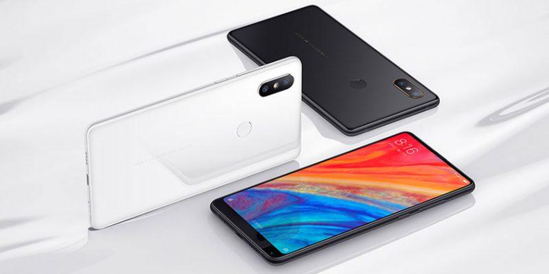 Xiaomi Mi Mix 2S review-disadvantages-problems-pros-cons