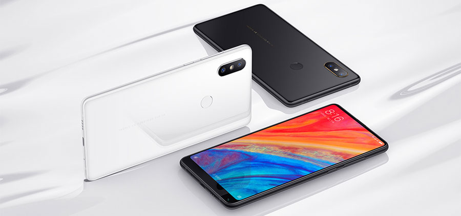 Xiaomi Mi Mix 2S review-disadvantages-problems-pros-cons
