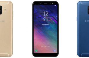 Samsung-Galaxy-A6-advantages-disadvantages-problems