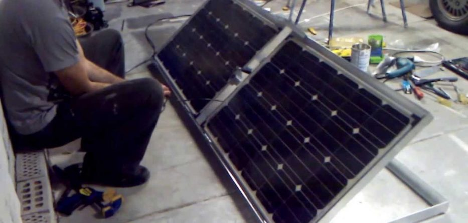 Automated-Solar-Tracker-with-Actuators