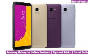 Samsung Galaxy J6 Hidden Features | Tips and Tricks |…