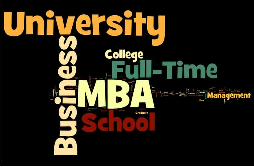 Finding The Perfect MBA Is Still A Challenge