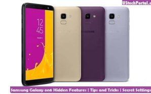 Samsung Galaxy On6 Hidden Features | Tips and Tricks |…