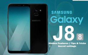samsung j8-hidden-feature-tips-tricks